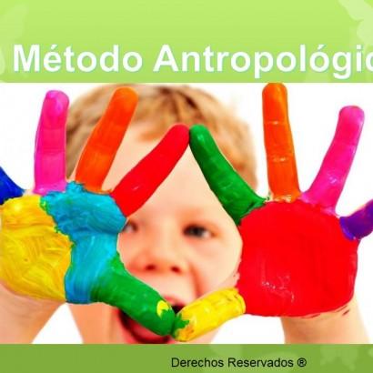 Método antropologico