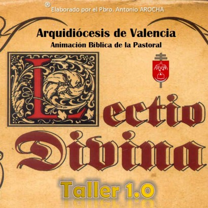 Taller de Lectio Divina 1.0 - copia