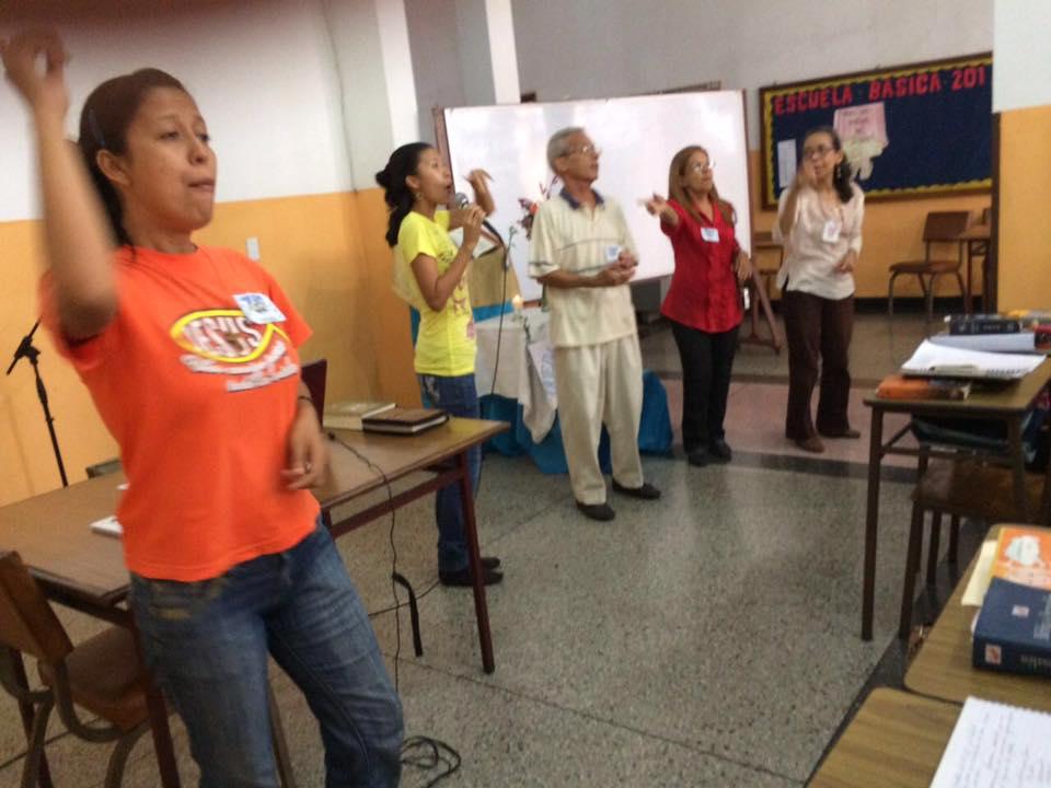 Escuela De ABP - 1ra. Promoción (7)