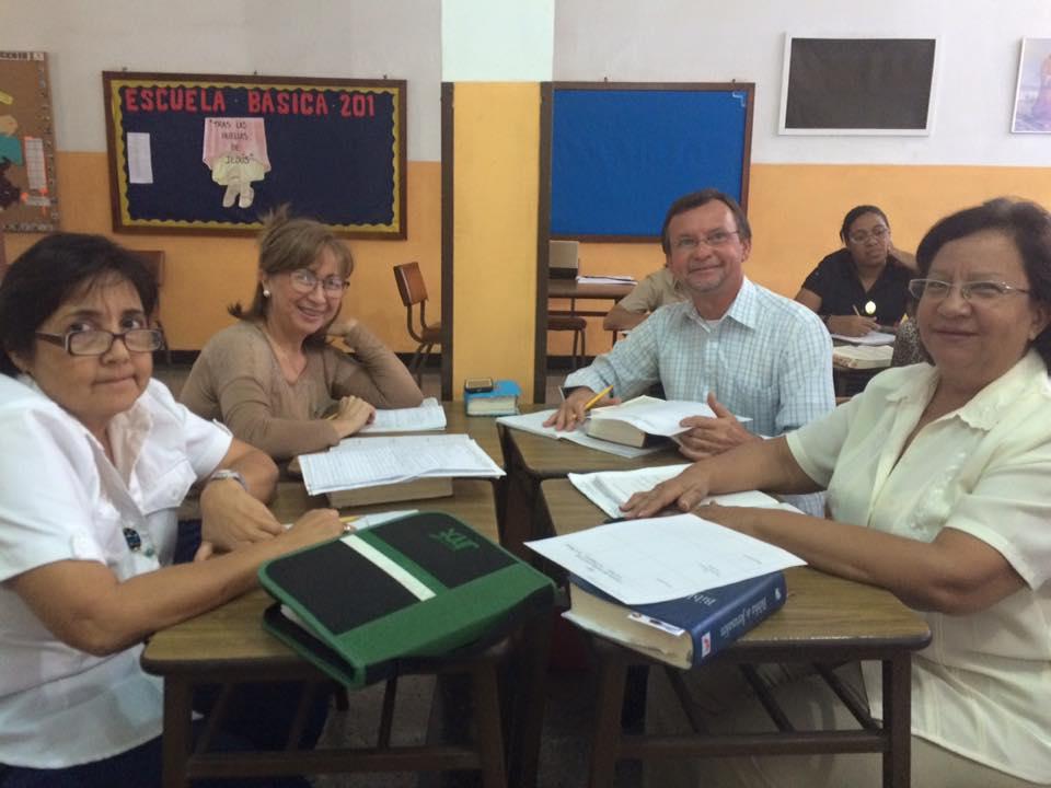 Escuela De ABP 1ra. Promoción (14)