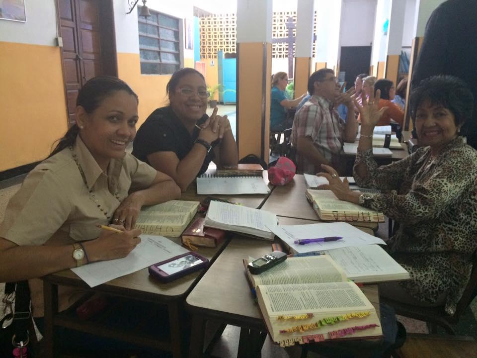 Escuela De ABP 1ra. Promoción (4)