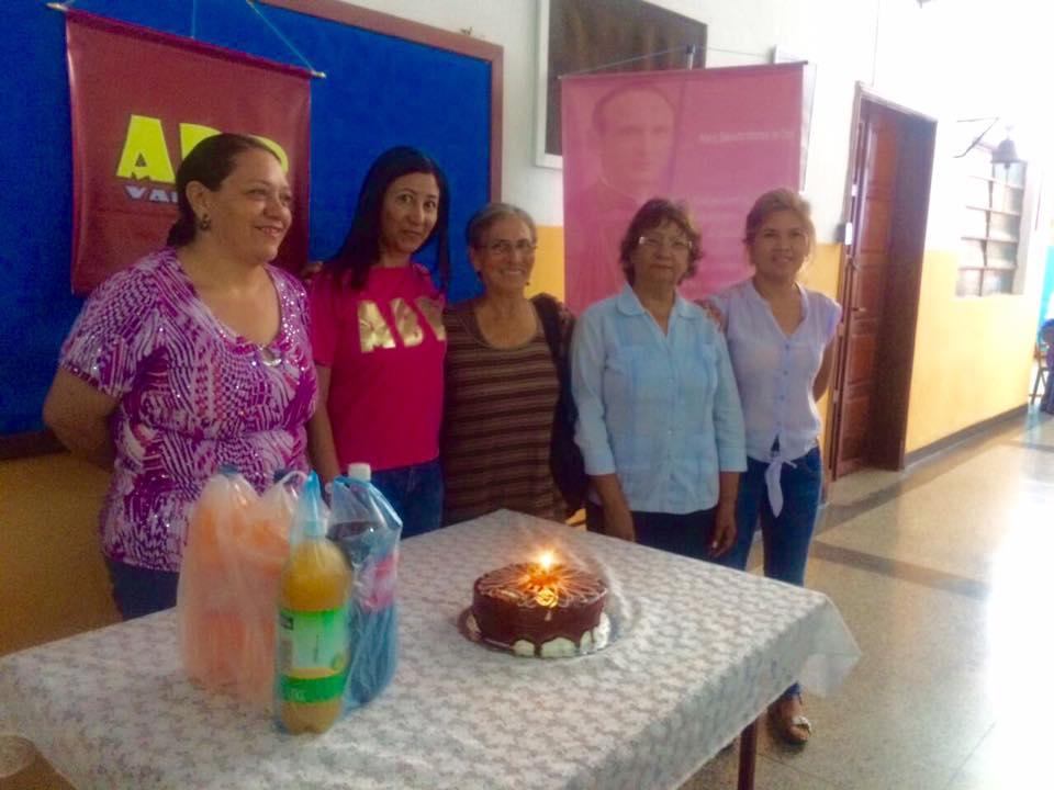 Escuela De Formación Permanente - Encuentro De Coordinadores (2)