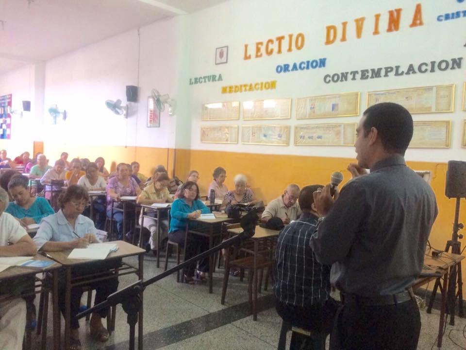 Escuela De Formación Permanente - Encuentro De Coordinadores (3)