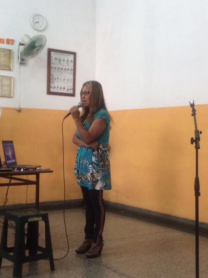 Escuela De Formación Permanente - Encuentro De Coordinadores (4)