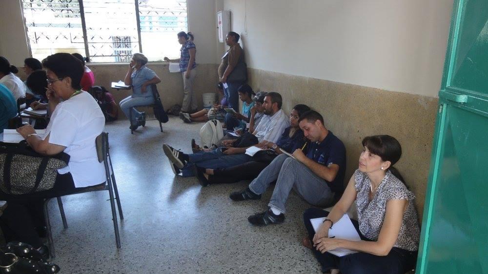 I Congreso De Catequesis. Valencia - Venezuela (108)