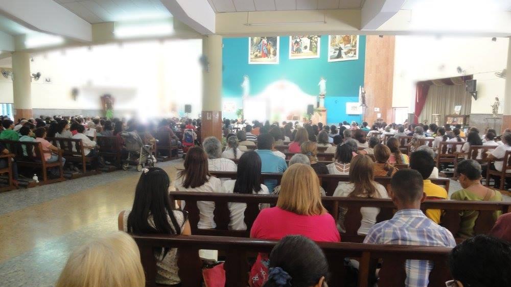 I Congreso De Catequesis. Valencia - Venezuela (119)