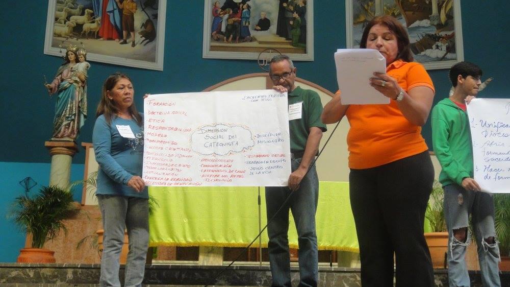 I Congreso De Catequesis. Valencia - Venezuela (131)