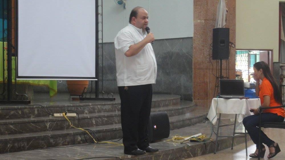 I Congreso De Catequesis. Valencia - Venezuela (135)