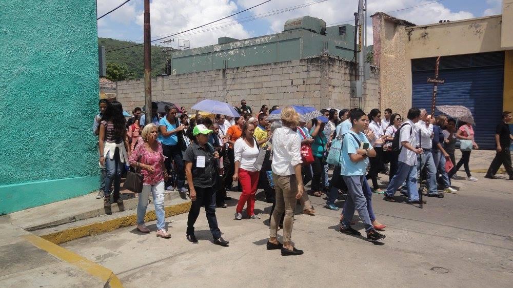I Congreso De Catequesis. Valencia - Venezuela (140)