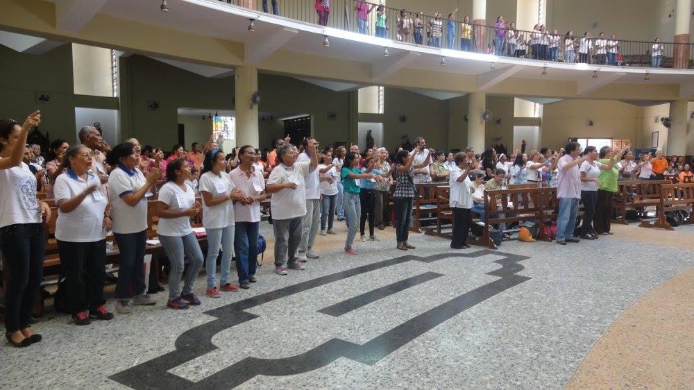 I Congreso De Catequesis. Valencia - Venezuela (141)