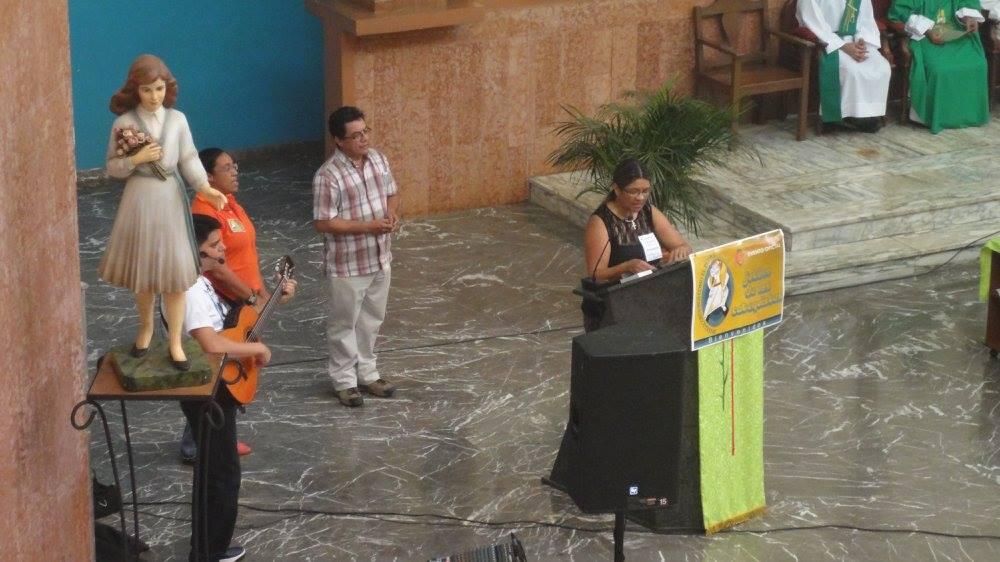 I Congreso De Catequesis. Valencia - Venezuela (142)