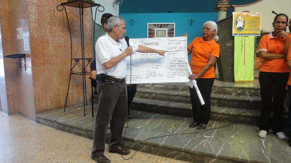 I Congreso De Catequesis. Valencia - Venezuela (144)
