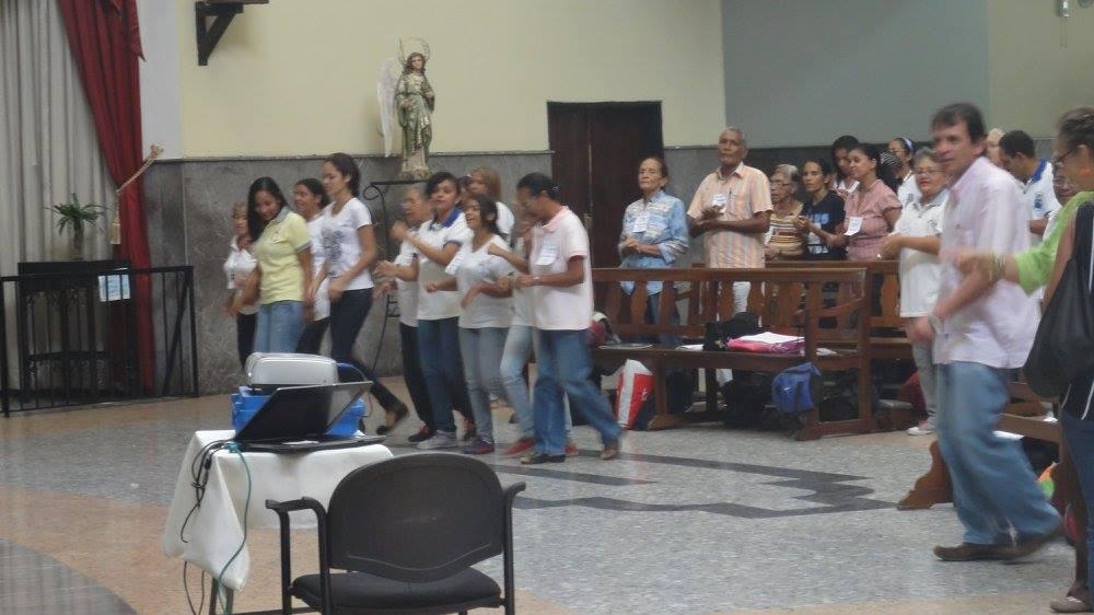 I Congreso De Catequesis. Valencia - Venezuela (146)