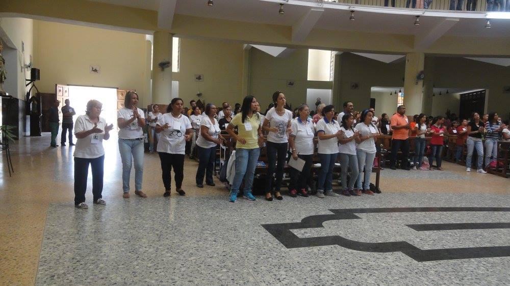 I Congreso De Catequesis. Valencia - Venezuela (147)
