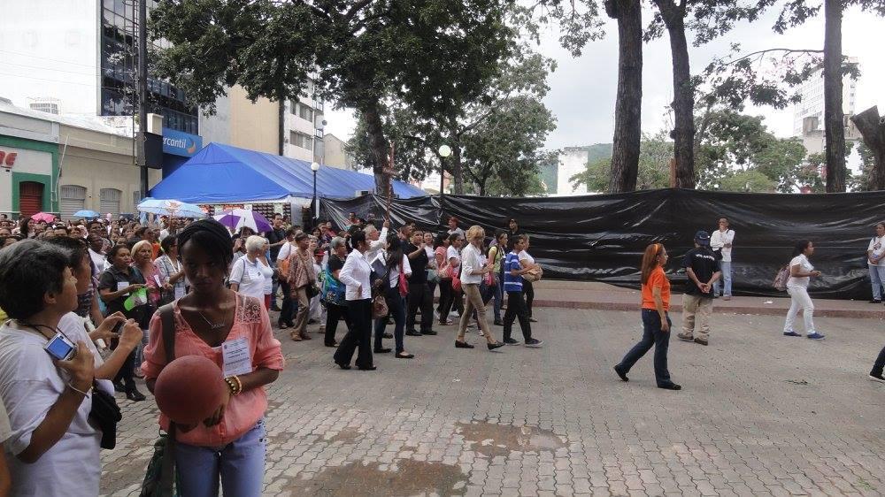 I Congreso De Catequesis. Valencia - Venezuela (152)