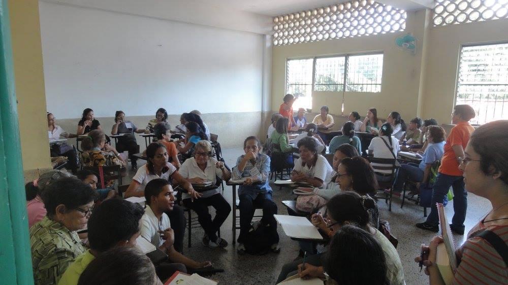 I Congreso De Catequesis. Valencia - Venezuela (171)