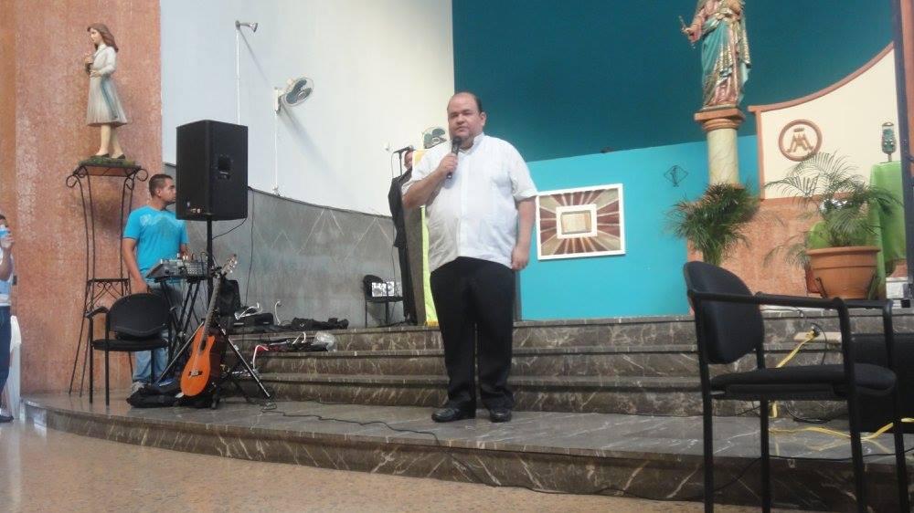 I Congreso De Catequesis. Valencia - Venezuela (177)