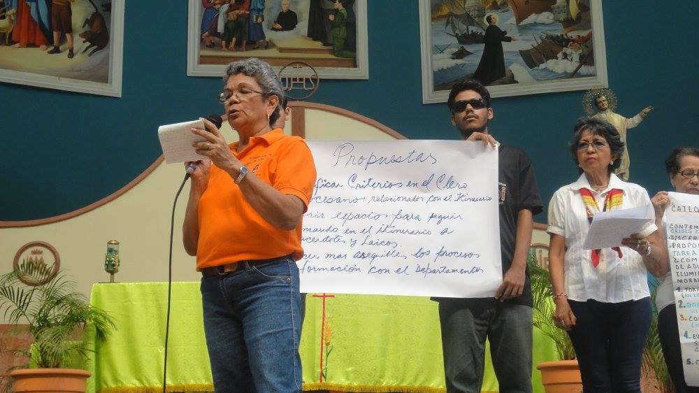 I Congreso De Catequesis. Valencia - Venezuela (178)