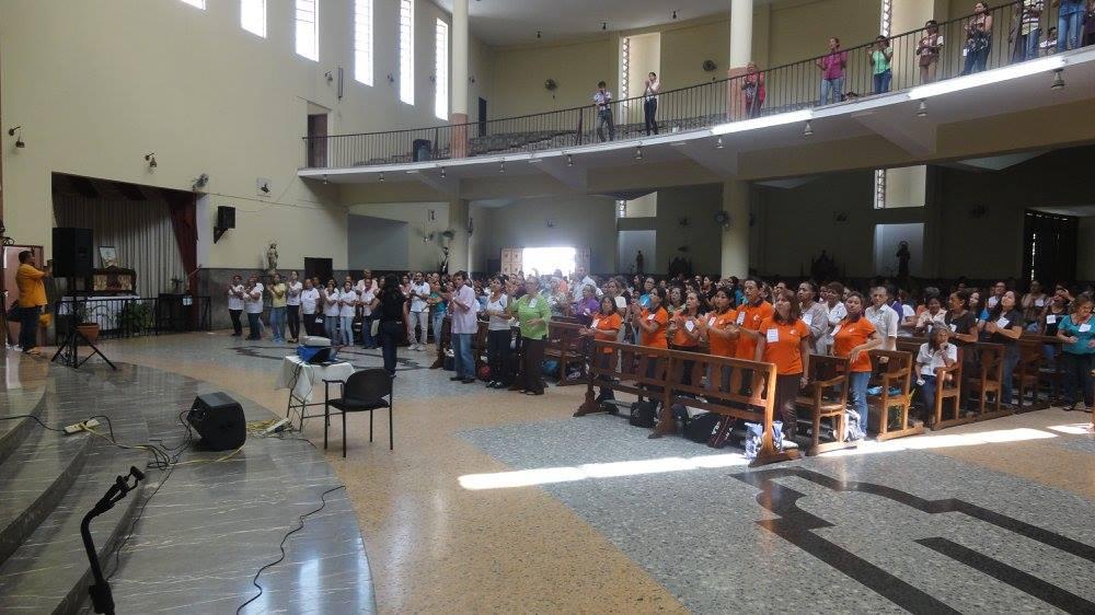 I Congreso De Catequesis. Valencia - Venezuela (180)
