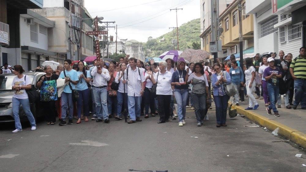 I Congreso De Catequesis. Valencia - Venezuela (18)