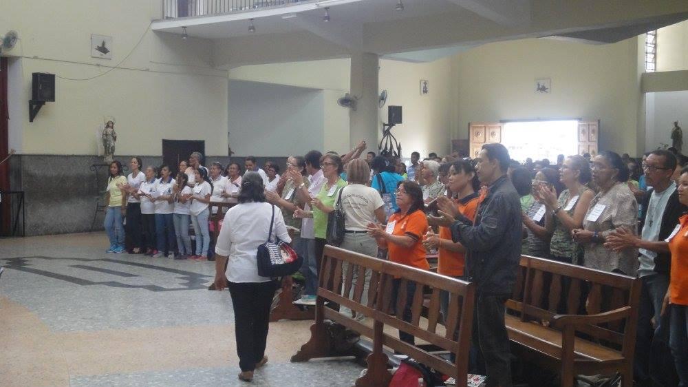 I Congreso De Catequesis. Valencia - Venezuela (201)