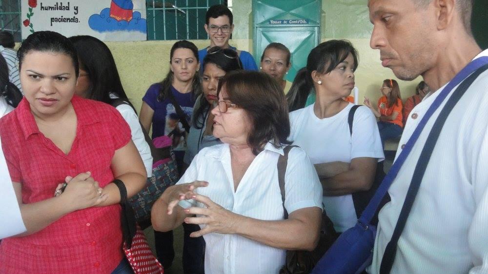 I Congreso De Catequesis. Valencia - Venezuela (202)