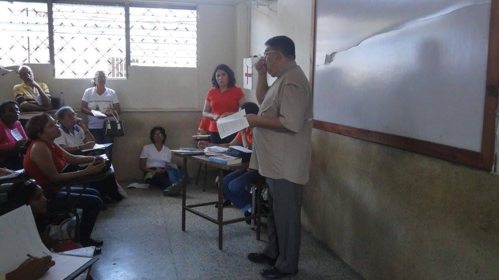 I Congreso De Catequesis. Valencia - Venezuela (209)