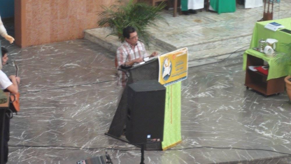 I Congreso De Catequesis. Valencia - Venezuela (20)