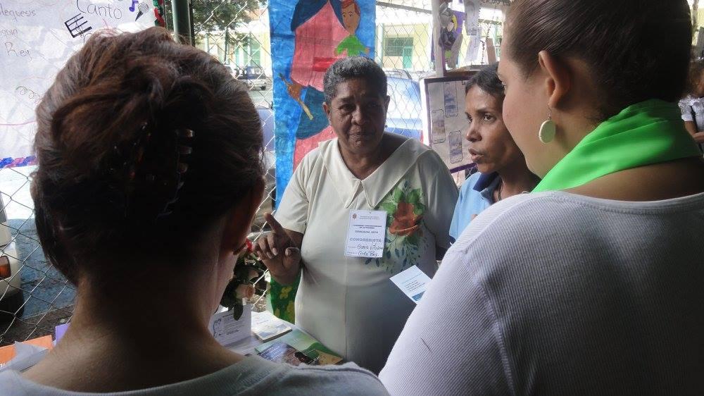 I Congreso De Catequesis. Valencia - Venezuela (211)