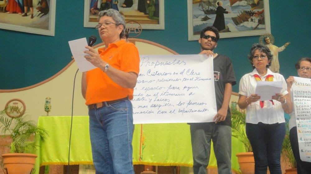 I Congreso De Catequesis. Valencia - Venezuela (21)