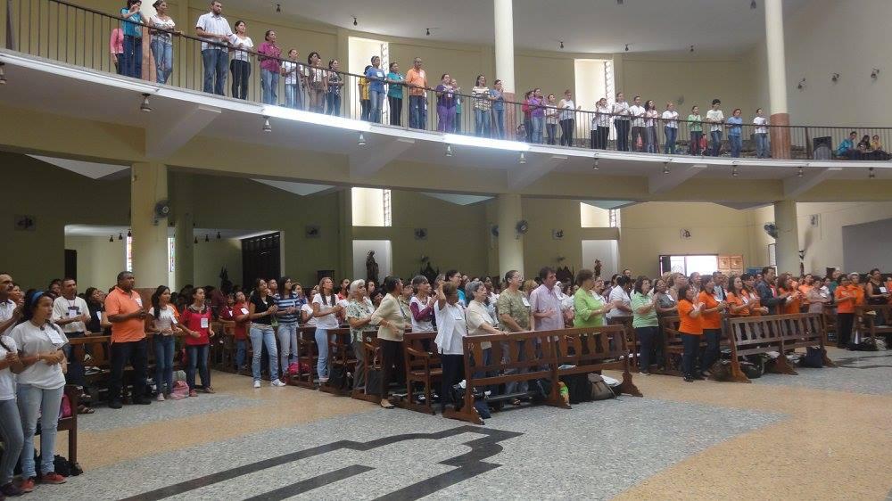 I Congreso De Catequesis. Valencia - Venezuela (222)
