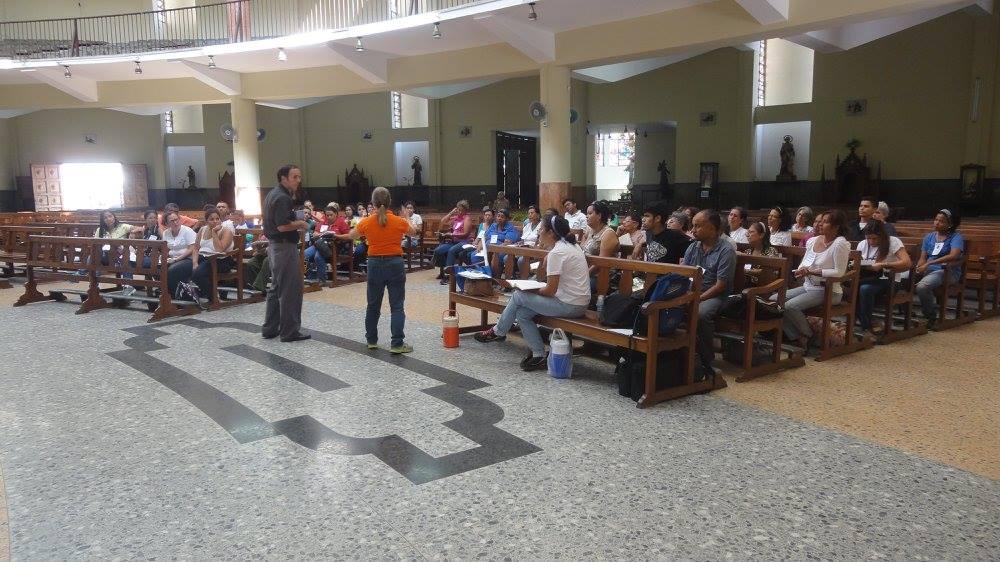 I Congreso De Catequesis. Valencia - Venezuela (224)