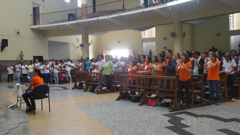 I Congreso De Catequesis. Valencia - Venezuela (227)