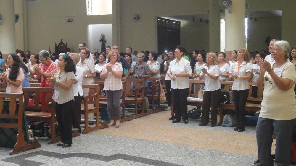 I Congreso De Catequesis. Valencia - Venezuela (22)