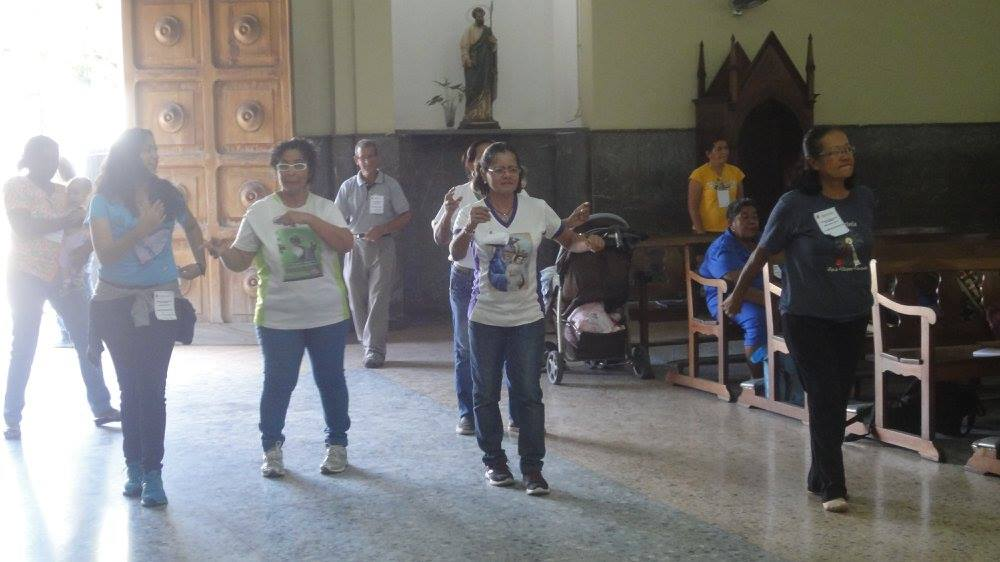 I Congreso De Catequesis. Valencia - Venezuela (230)
