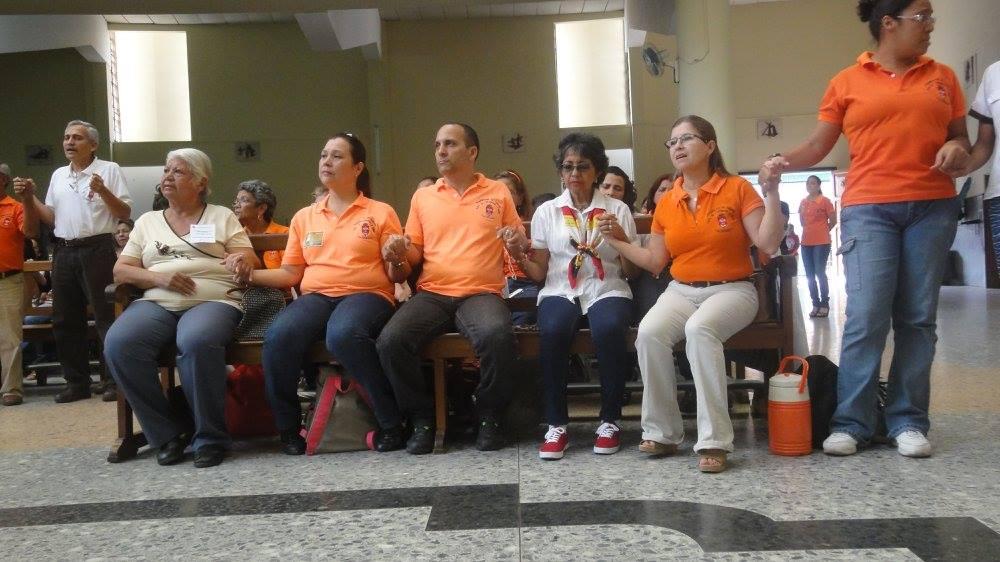 I Congreso De Catequesis. Valencia - Venezuela (236)