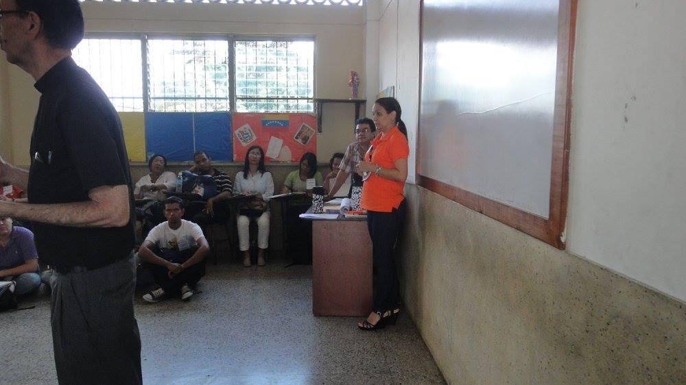 I Congreso De Catequesis. Valencia - Venezuela (245)