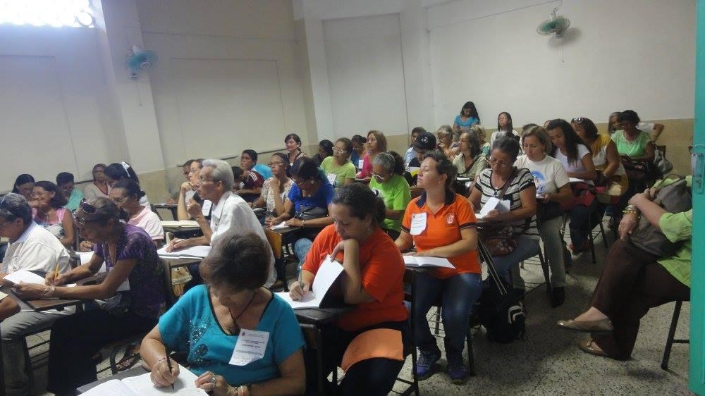 I Congreso De Catequesis. Valencia - Venezuela (247)