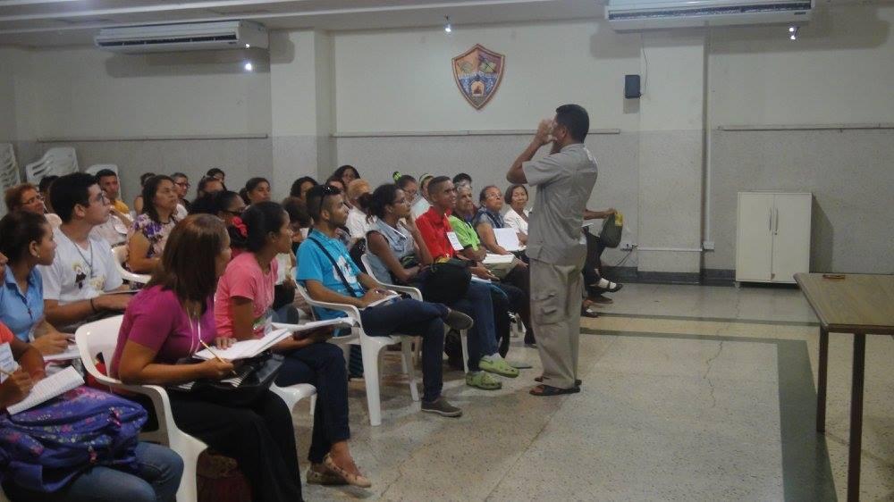 I Congreso De Catequesis. Valencia - Venezuela (256)