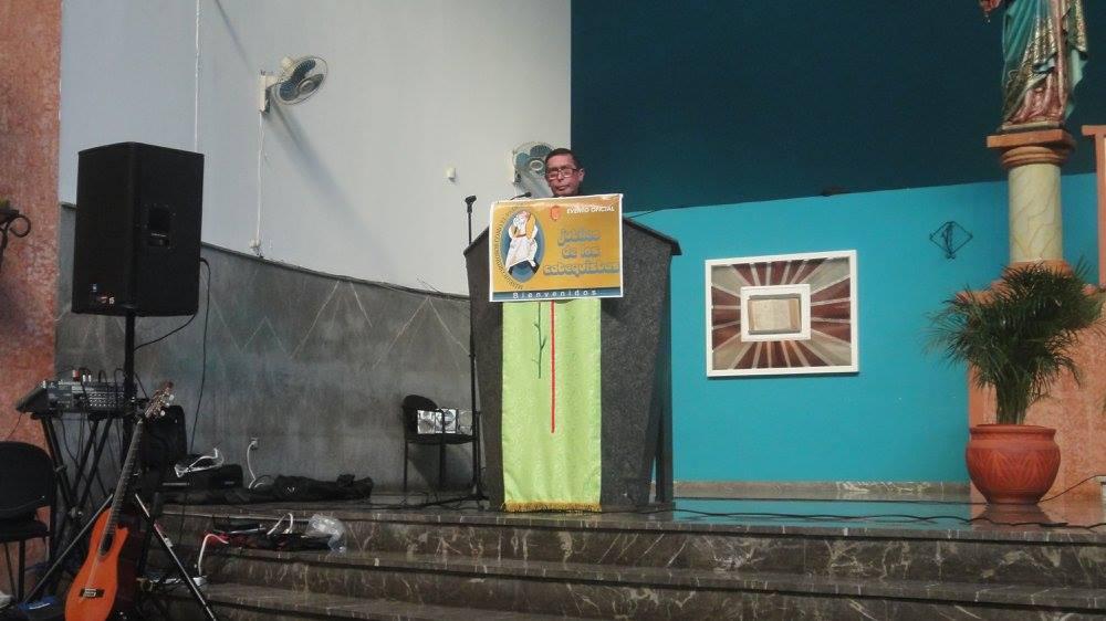 I Congreso De Catequesis. Valencia - Venezuela (260)