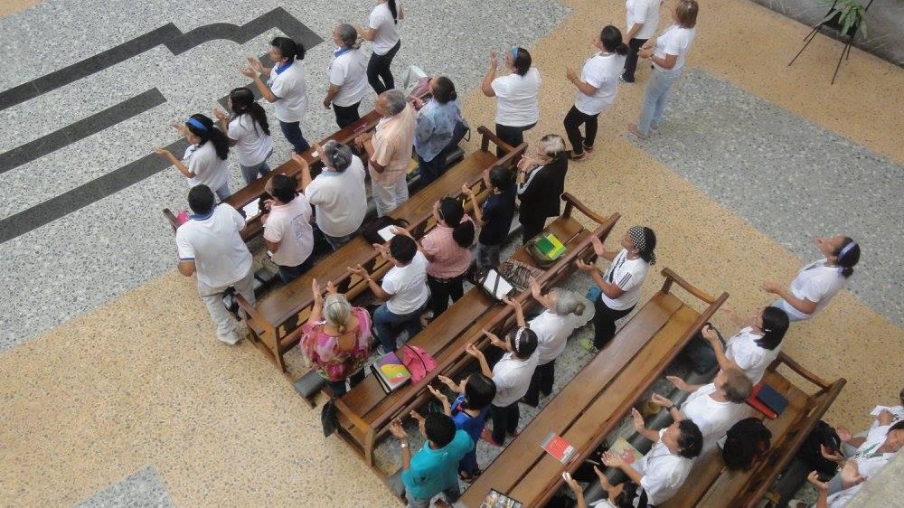 I Congreso De Catequesis. Valencia - Venezuela (273)