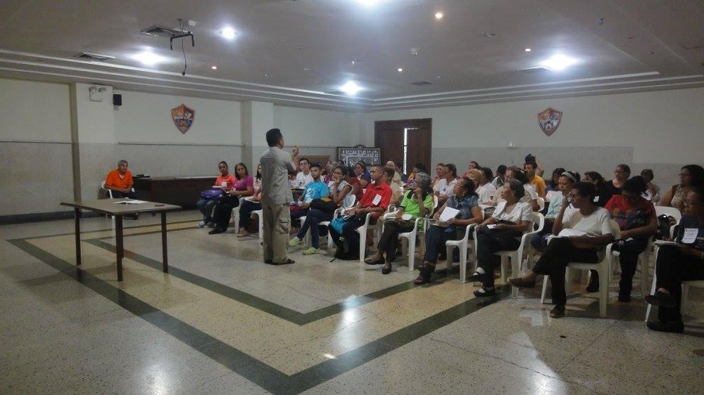 I Congreso De Catequesis. Valencia - Venezuela (275)