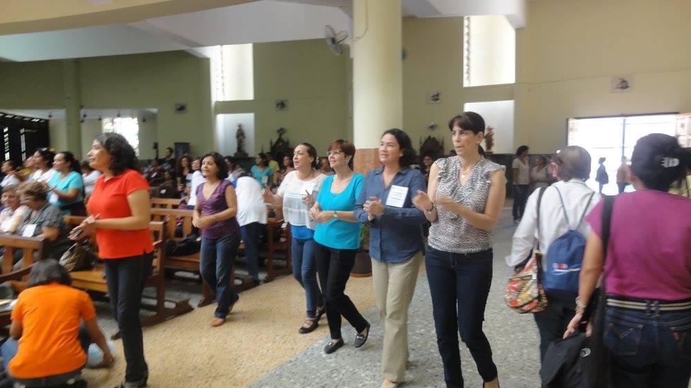 I Congreso De Catequesis. Valencia - Venezuela (279)