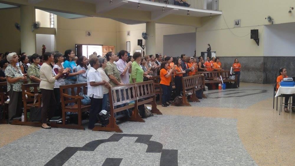 I Congreso De Catequesis. Valencia - Venezuela (280)
