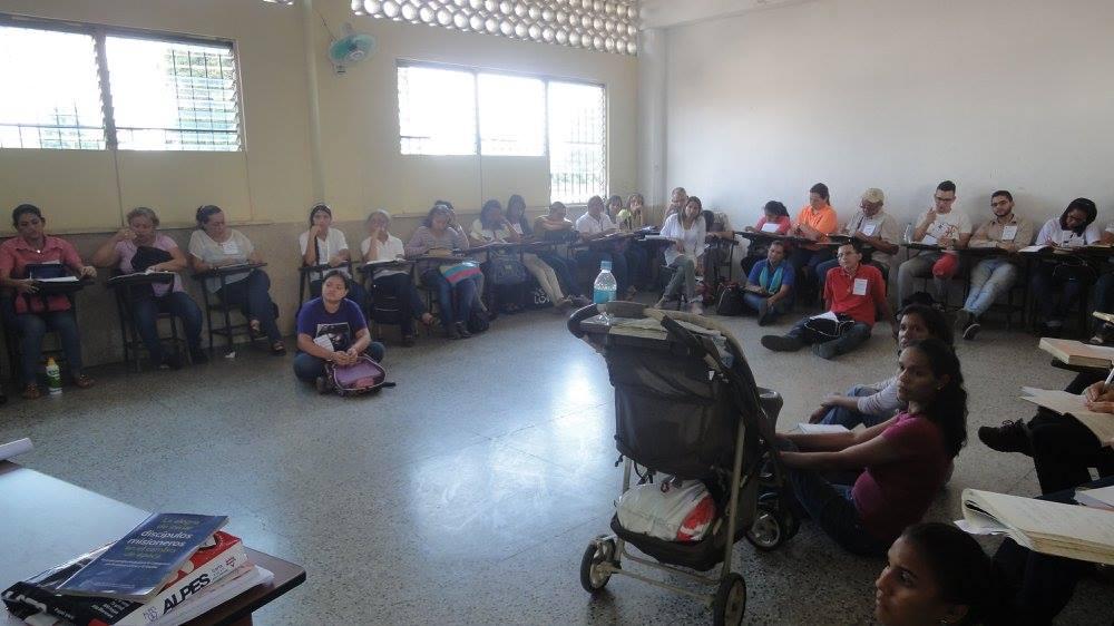 I Congreso De Catequesis. Valencia - Venezuela (282)