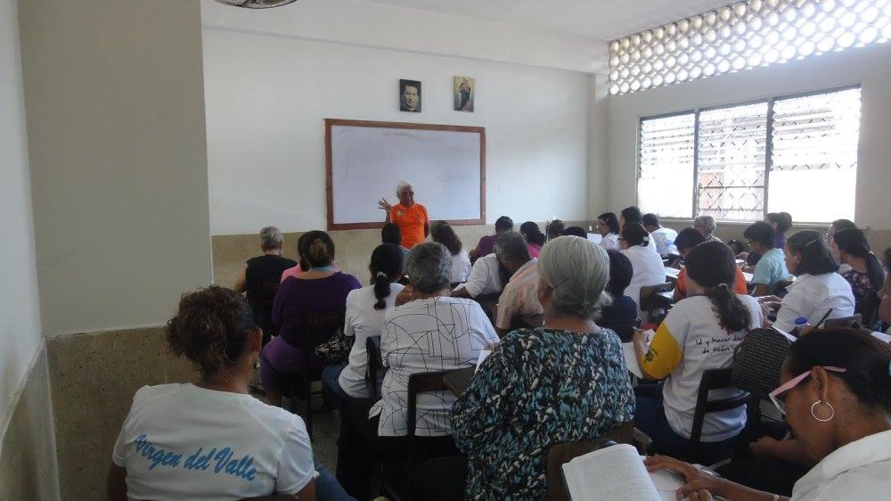 I Congreso De Catequesis. Valencia - Venezuela (291)