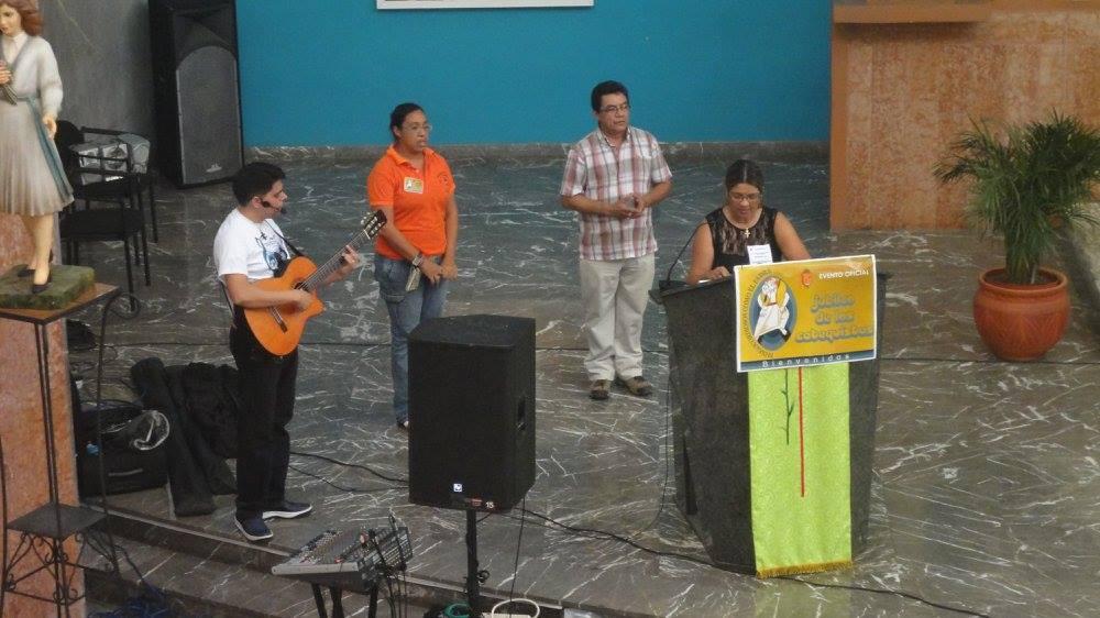 I Congreso De Catequesis. Valencia - Venezuela (296)