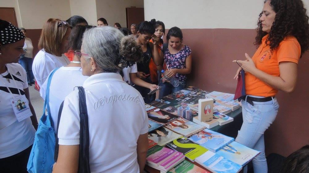 I Congreso De Catequesis. Valencia - Venezuela (29)