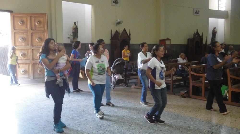 I Congreso De Catequesis. Valencia - Venezuela (302)