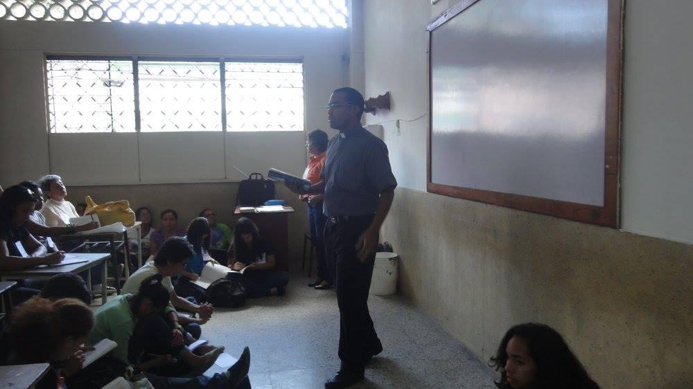 I Congreso De Catequesis. Valencia - Venezuela (303)